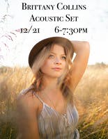 Brittany Collins acoustic set
