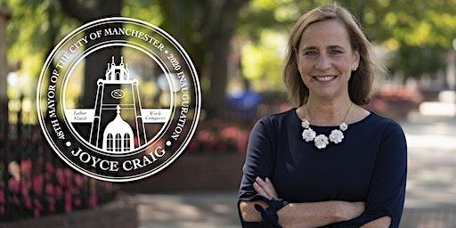 Mayor Joyce Craig Inaugural Ball 2020