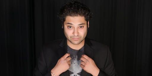 Kabir Singh featuring Jordan Conley