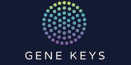 Gene Keys Mastermind - Playshop tickets