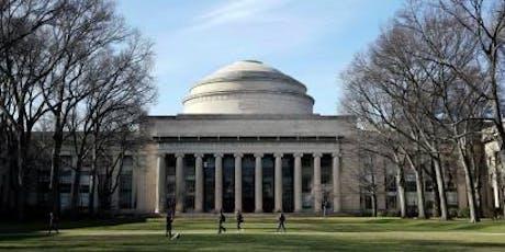 Harmony Plus硅谷微课堂 | 从MIT到英特尔, 20年美国生活经历教会我的那些事(Mandarin Event) tickets