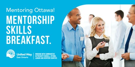 Mentoring Ottawa Skills Breakfast tickets
