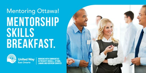 Mentoring Ottawa Skills Breakfast