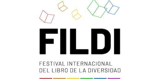 FILDI Buenos Aires  -  Festival Internacional del Libro de la Diversidad