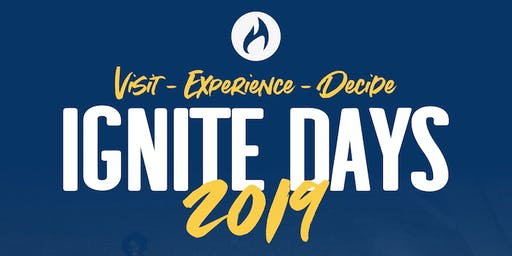 Ignite Days