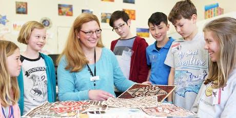 January School Holiday Programme - Waikato Museum, Hamilton tickets
