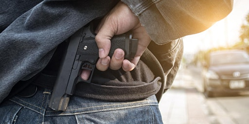Concealed Weapons Permit Class