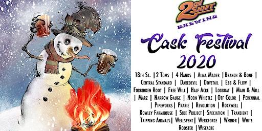 Cask Fest 2020