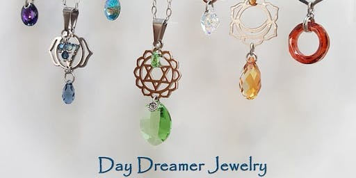 Day Dreamer Jewelry Shopping Event with Rita