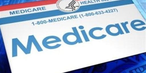 Deciphering Medicare Second Session