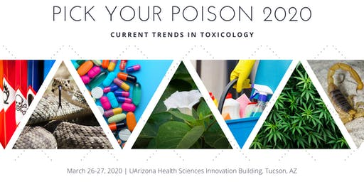 Pick Your Poison. Current Trends in Toxicology and Medical Marijuana