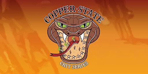 Copper State Crit Series Race NO.3