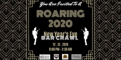 New Year Eve 2020