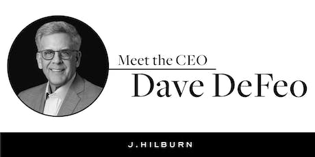 Meet the CEO & Recruiting Event - Minneapolis Area tickets