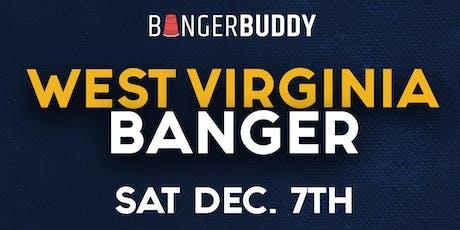 Bangerbuddy Presents: West Virginia Banger tickets
