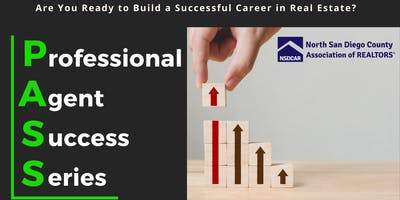Professional Agent Success Series - 10 Classes
