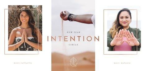 The 2020 Intention Circle at Thread + Seed tickets