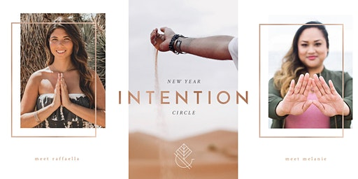 The 2020 Intention Circle at Thread + Seed