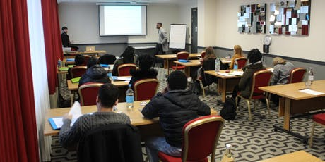 BEST MMI MEDICINE INTERVIEW COURSE CREATED BY REAL INTERVIEWERS. (LEEDS) tickets