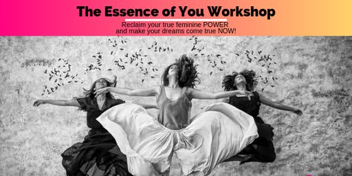 The Essence of You Workshop