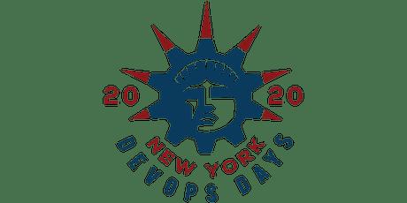 DevOpsDays NYC 2020 tickets