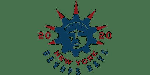 DevOpsDays NYC 2020