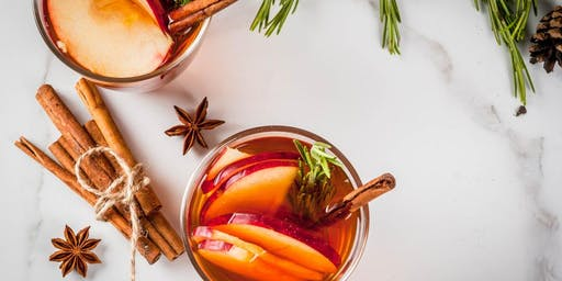 Holiday Elixirs