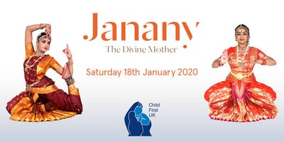 Janany: The Divine Mother
