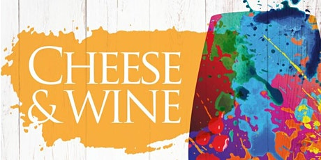 The Foundation for Ripon Medical Center Cheese & Wine 2020 tickets