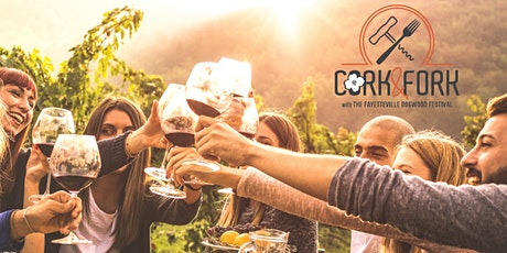 3rd Annual Cork & Fork: A Food and Wine Event tickets