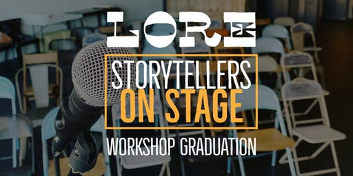 LORE Story: Workshop Graduation May