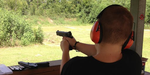 NRA Basics of Pistol Shooting