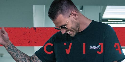 Cvija Live in Vancouver