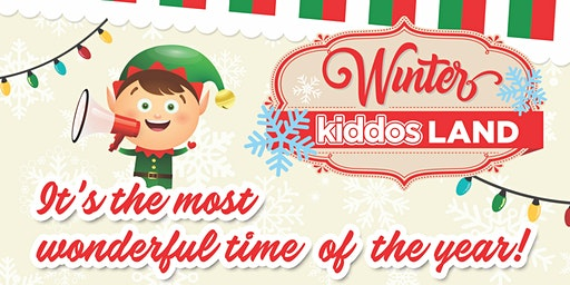 Winter Kiddos Land