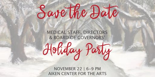 ARMC Holiday Party 2019