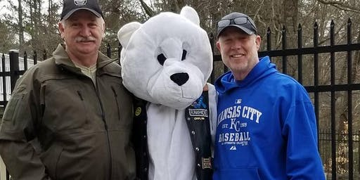 Paulding County Polar Plunge for Special Olympics