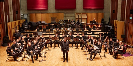 Lunchtime Concert - Junior Guildhall Brass Band tickets