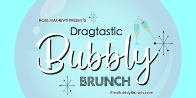 Ross Mathews Dragastic Bubbly Brunch - Puerto Vallarta