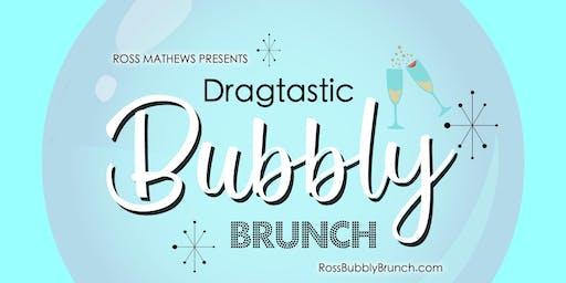 Ross Mathews Dragastic Bubbly Brunch - Puerto Vallarta
