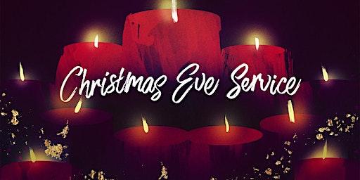 Christmas in Hamburg: Candlelight Christmas Eve Service