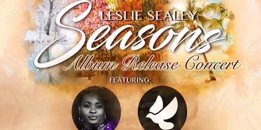 Seasons Album Release Concert