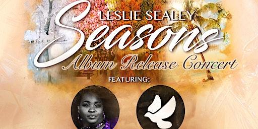 Seasons Album Release Concert