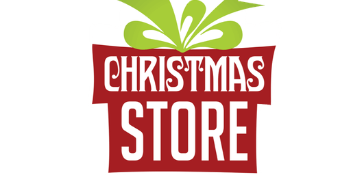 Neighborhood Church Christmas Store 2019