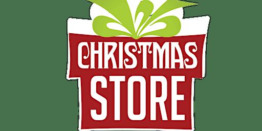 Neighborhood Church Christmas Store 2019