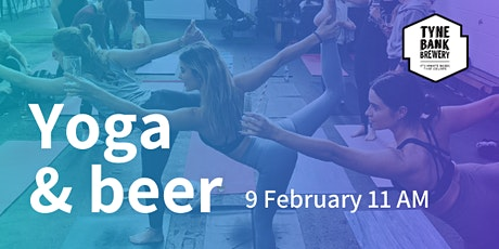 Yoga and Beer 2020 tickets