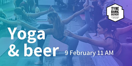 Yoga and Beer 2020