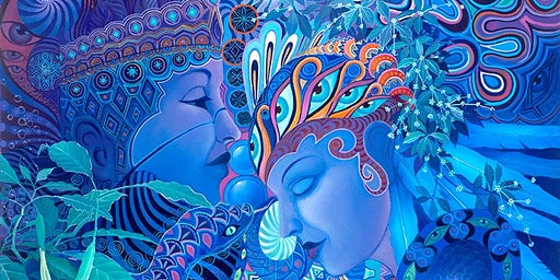 2020 Vision NYE Gong Meditation, Breathwork & Cacao Ceremony