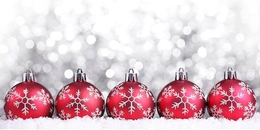 ABWA December 2019 Holiday Gift Exchange