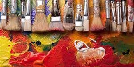 Winter Paint Party with ArtWorx Events at Metro Diner tickets