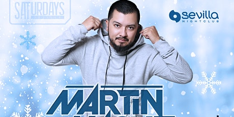 LAST WEEKEND OF 2019 - BYE BYE with DJ MARTIN KACHE tickets